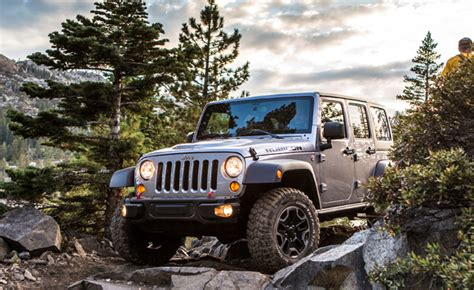 Auto Tuning Your Voice by Jeep Wrangler Demand Exceeds Supply Dealers Voice Concern