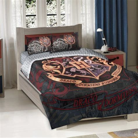 Spell Comforter by 17 Best Ideas About Harry Potter Pillow On