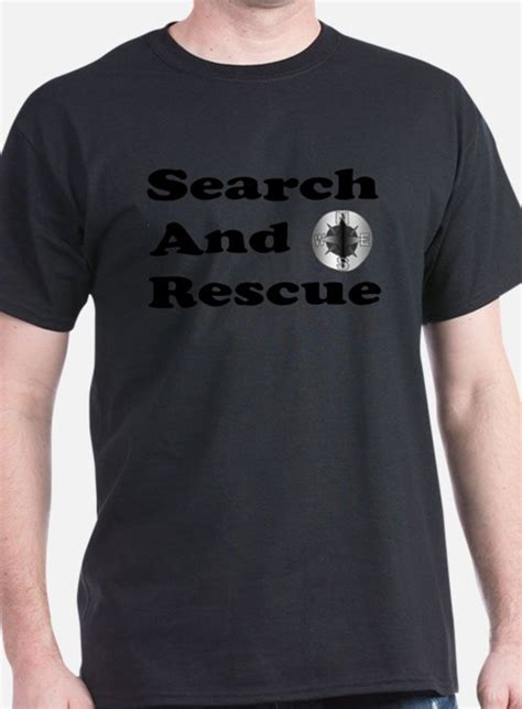 rescue shirts search and rescue t shirts shirts tees custom search and rescue clothing