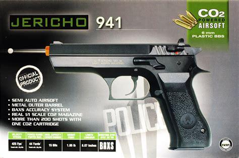 Airsoft Gun Jericho Dropforyou Exclusive Dropship Partner Of Dp