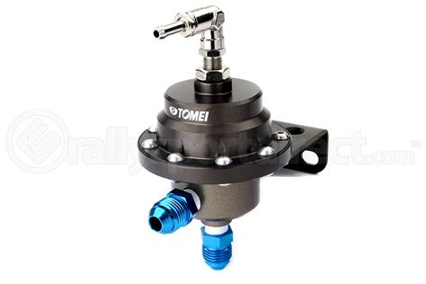L Fuel Types by Tomei Fuel Pressure Regulator Typel 185002 Free Shipping