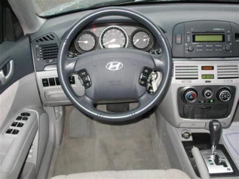 2008 Hyundai Sonata Interior by 2008 Hyundai Sonata Gls Interior Pictures To Pin On Pinsdaddy