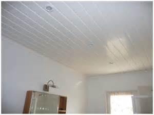 lambris plafond salle de bain 3 faux plafond pvc salle