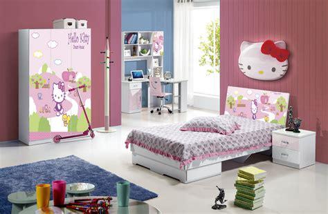 desain kamar tidur anak perempuan sederhana  unsur edukatif desaininrumah