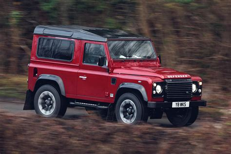 Jeep Defender 2020 by 2020 Land Rover Defender Suv What We So Far What Car