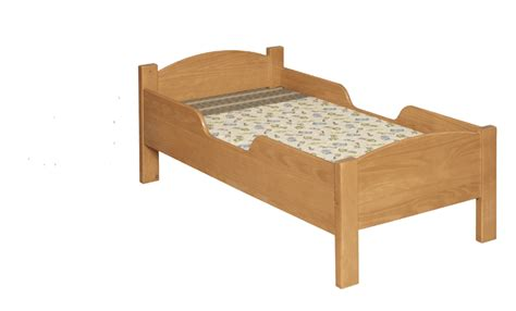 little colorado toddler bed little colorado wooden toddler bed traditional