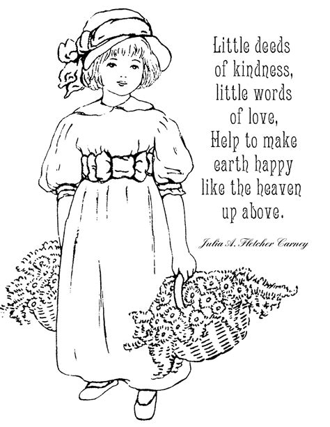 kindness coloring pages printable free of kindness coloring pages