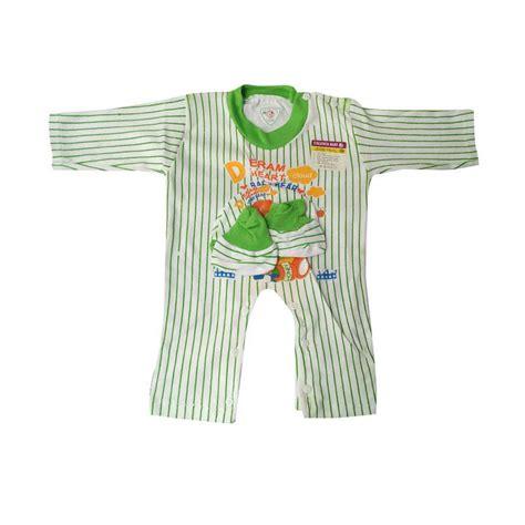 Baju Bayi Jumpsuit Jual Calista Baju Jumpsuit Bayi Harga Kualitas