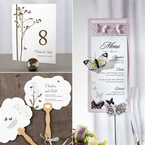 Butterfly Wedding Decorations by Butterfly Wedding Theme Ideas Confetti Co Uk