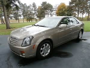 2003 Cadillac Cts Fuel Cadillac Cts 3 6i 2003 Technical Specifications Of Cars