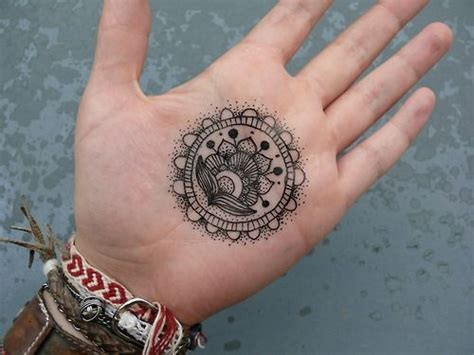 henna tattoo black ink tattoos blackwork ink