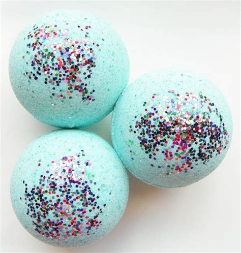 Shower Bomb by Luxuries How To Make The Bath Bomb