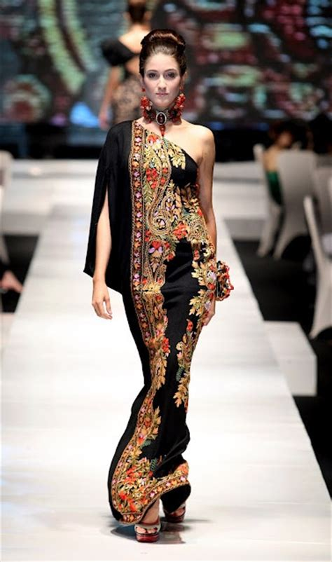 indonesia design week indonesia fashion love the dress fashion pinterest