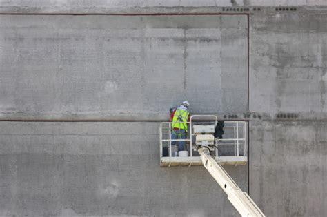 beton spachteln und schleifen 5142 betonwand schleifen 187 wann macht das