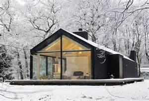 design inspiration modern cabin studio mm architect