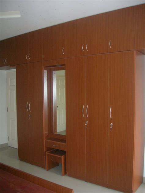 wall wardrobe design full wall almirah designs