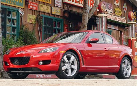 books on how cars work 2006 mazda rx 8 lane departure warning used 2006 mazda rx 8 pricing for sale edmunds