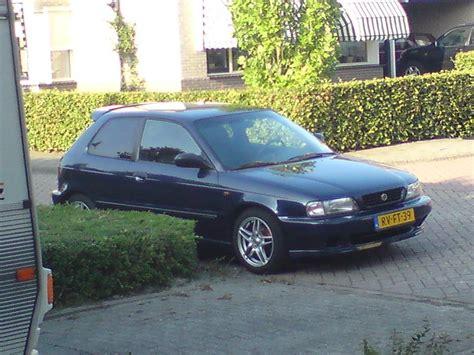 Suzuki Baleno 1997 Hannnnnnnnn 1997 Suzuki Baleno Specs Photos Modification