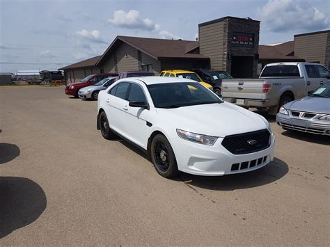 ford taurus police interceptor gtr auto sales