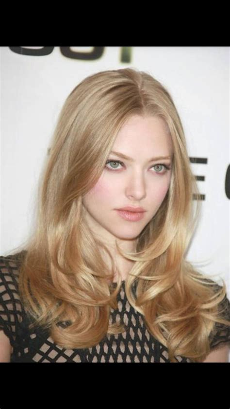 shades of blonde for over 60 1147 best images about caras bonitas on pinterest