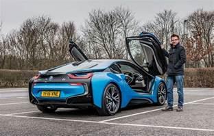 Bmw Hybrid I8 Bmw I8 2017 Term Test Review By Car Magazine