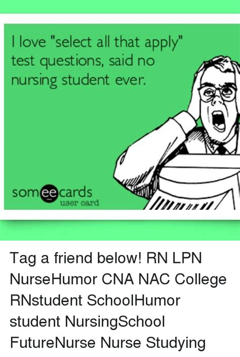 nursing school test search nursing school memes on me me