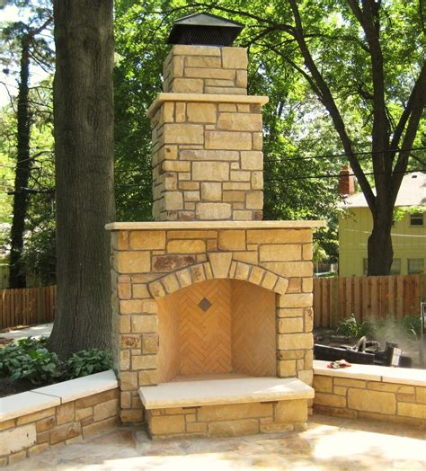 Rumford Outdoor Fireplace by Crafted 42 Quot Outdoor Rumford Fireplace By Creek