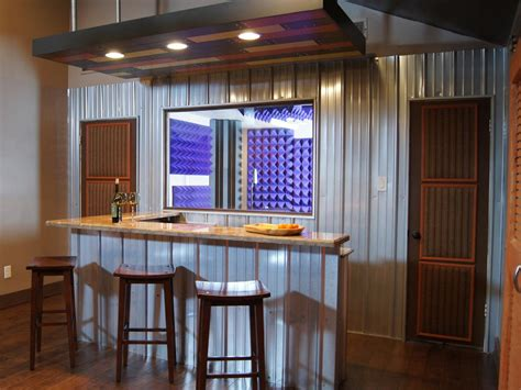 Cheap Kitchen Backsplash Panels House Crashers Hgtv