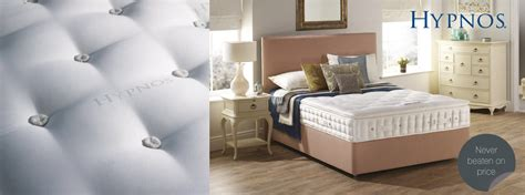 most comfortable ton hypnos the most comfortable beds in the world buy at w