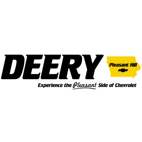 deery brothers chevrolet inc pleasant hill iowa ia
