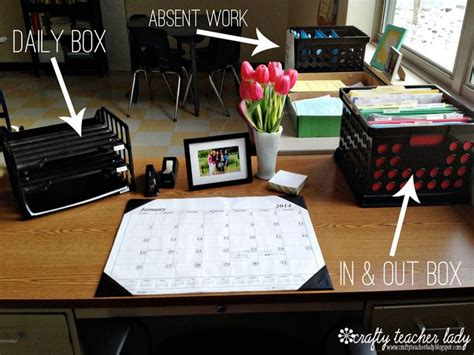 Work Desk Organization Ideas 25 Best Ideas About Desk Organization On Classroom Hacks Paper