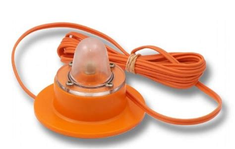 Dania Series10 daniamant rescue master 12v light assembly products
