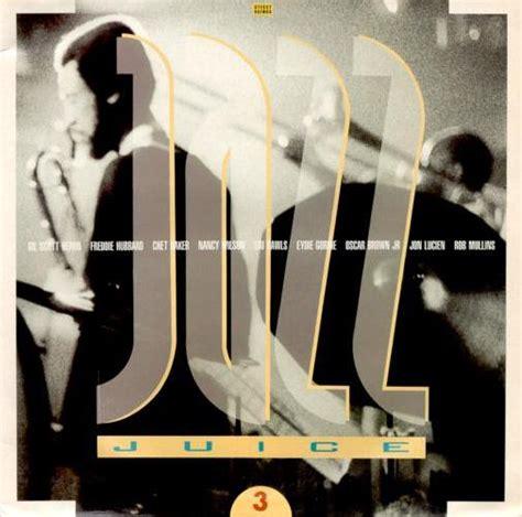 Eliquid E Liquid Java Jazz Ipanema various artists streetsounds jazz juice 3 1986