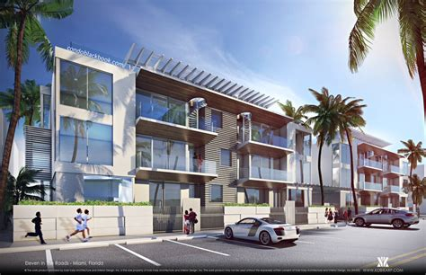 Hibiscus Island Home Miami Design District Search Eleven In The Roads Condos For Sale And Rent In