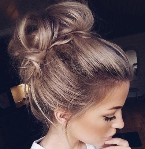 10 new hairstyles to pump up winter because we like to 1000 images about haar on pinterest wedding hairs hair