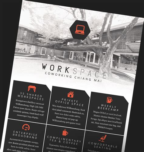 photoshop business flyer templates corporate flyer templates for photoshop flyerheroes
