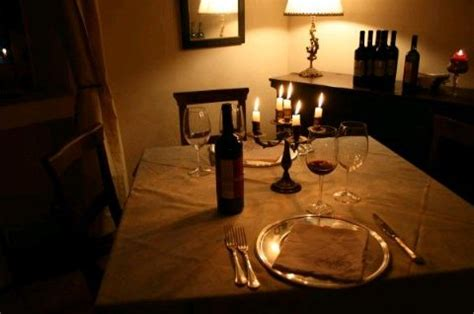cena a lume di candela roma una cena a lume di candela lastminute viaggi san