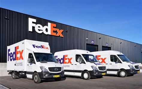 express international federal express international