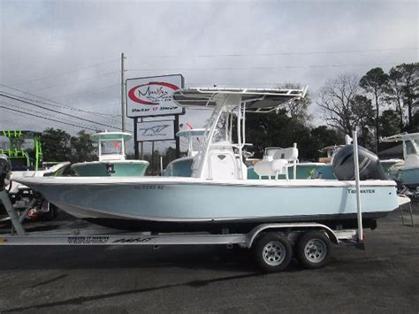 tidewater boats wilmington tidewater carolina bay 2200 boats for sale boats