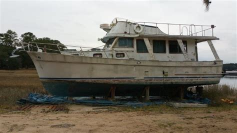 used boats boat trader marine trader 36 1979 for sale for 500 boats from usa