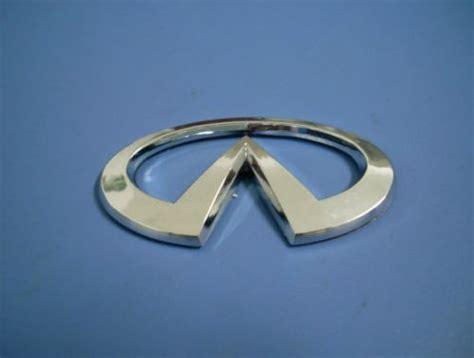 infinity car emblem popular infiniti emblem buy cheap infiniti emblem lots