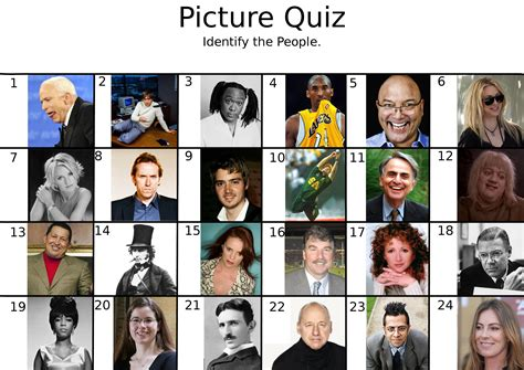 free printable quiz uk famous people trivia printable clipart library