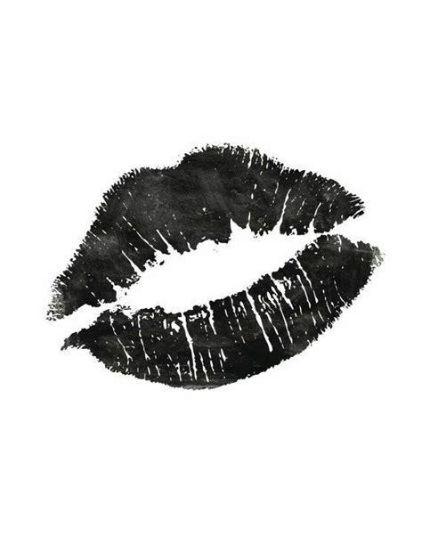 Black And White Kiss Wallpaper | black and white image 3054614 by bobbym on favim com