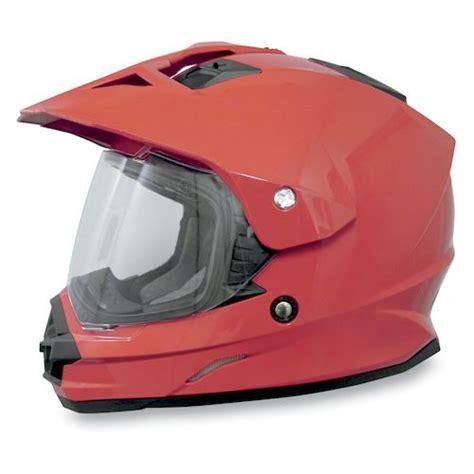 afx motocross helmet afx fx 39 dual sport helmet revzilla