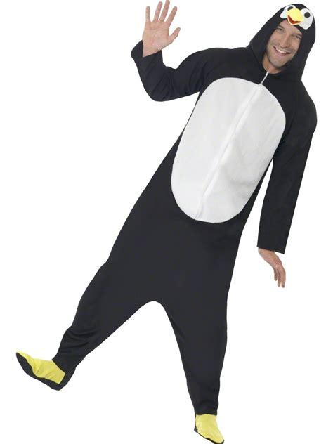 penguin costume penguin onesie costume 23632 fancy dress