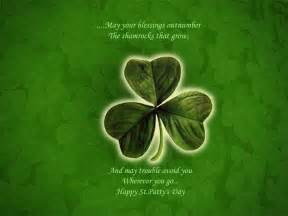 happy st patricks day quotes quotesgram