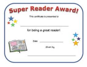 View and print your free most improved award certificate
