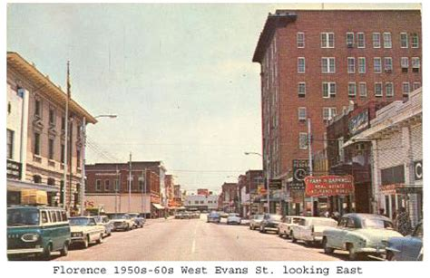 barber downtown florence greater florence chamber of commerce area history