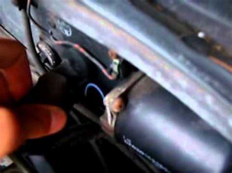 repair windshield wipe control 2005 pontiac aztek navigation system windshield wiper problem solved youtube