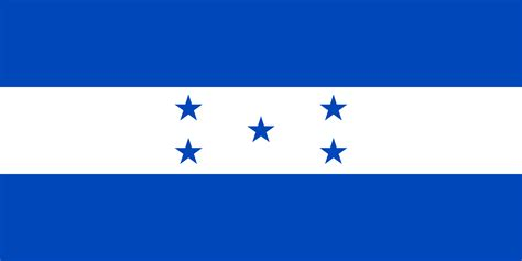 flags of the world honduras honduras flags of countries